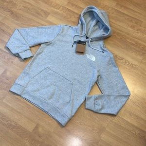 NWT The North Face City Explorer Pullover Hoodie S